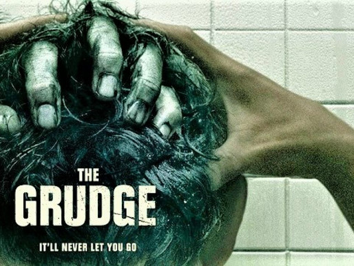 'THE GRUDGE'  Opening Night Box Office + Reviews Are In