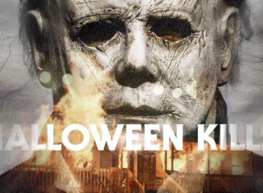 John Carpenter Just Dropped HALLOWEEN KILLS Teaser After Delay Announcement