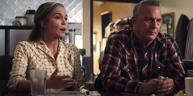 Trailer: LET HIM GO Starring Kevin Costner and Diane Lane Feels Like a Horror Movie