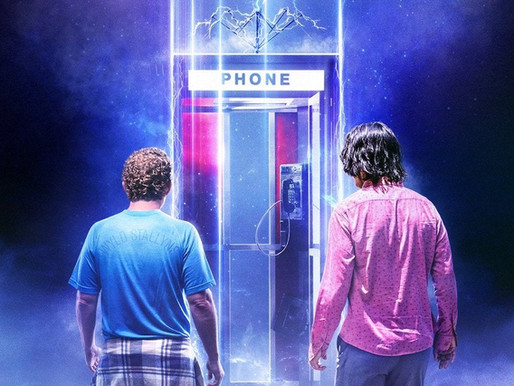 BILL & TED FACE THE MUSIC Goes To Video On Demand + A New Trailer, Dudes