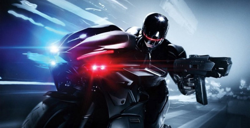 Giving the 'Robocop' Remake Another Chance, Five YearsLater