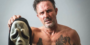 The Trailer for Wrestling Doc YOU CANNOT KILL DAVID ARQUETTE Looks Kick ass