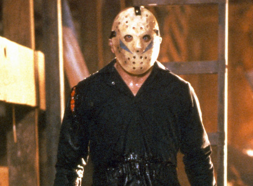 'Friday the 13th Part V' Full Movie Commentary