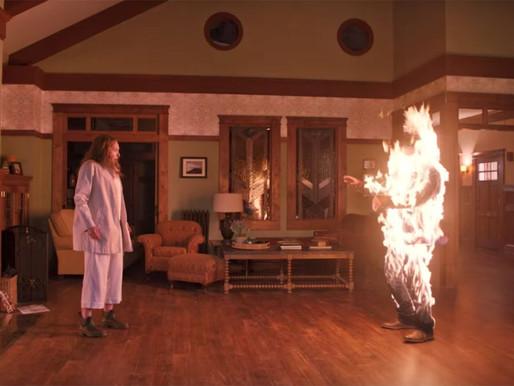 Joaquin Phoenix is in Talks to Star In Ari Aster's Next Horror Film 'Beau is Afraid'