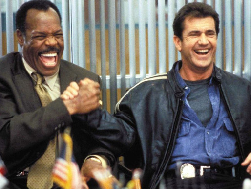 "Mel Gibson Says LETHAL WEAPON 5 is ""Absolutely"" Still Happening"
