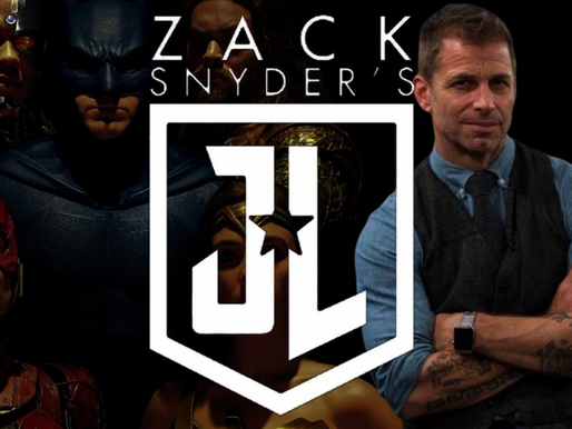 Zack Snyder Hints at His Plans for a 'Justice League 2' and Darksied