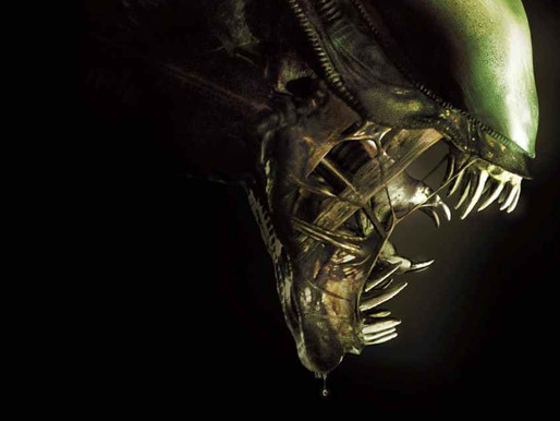 There's an ALIEN TV Series Coming to Hulu!!!!!!!