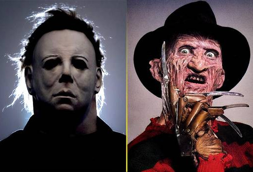 Michael Myers Vs Freddy Krueger - A Loomis Message
