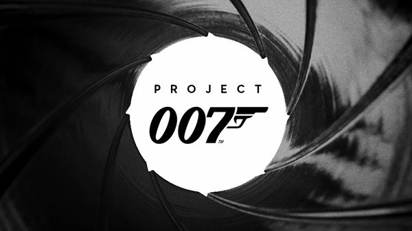 PROJECT 007 The People Who Made Hitman Just Announced a New James Bond Game! (Trailer)