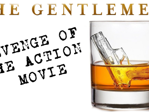 'The Gentlemen' Movie Review (Podcast)