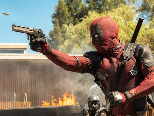 DEADPOOL 3 Is Finally Happening! Bob's Burgers Writers Tapped To Uh..Write It