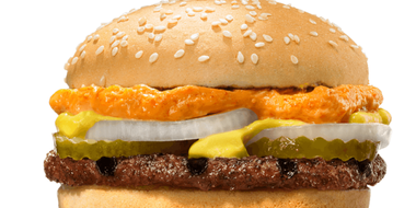 NIGHTMARE NUTRIENTS: Here's How Burger King Germany is Celebrating Halloween