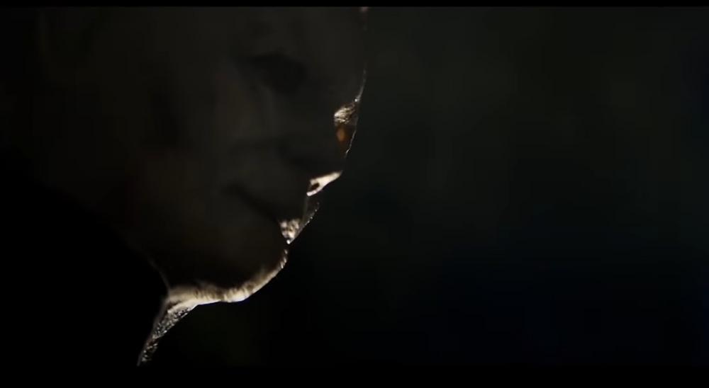Halloween 2020 Michael Talks Let's Talk About Michael Myers New Crispy Mask In HALLOWEEN KILLS