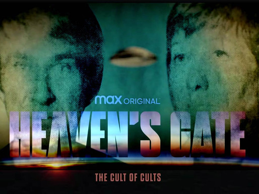 WWAM Podcast! Reviews for HEAVEN'S GATE + MANK and that big HBO Max News