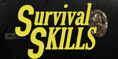 NIGHTSTREAM Film Fest: 'Survival Skills' Is An 80's Cop Training Video Come To Life