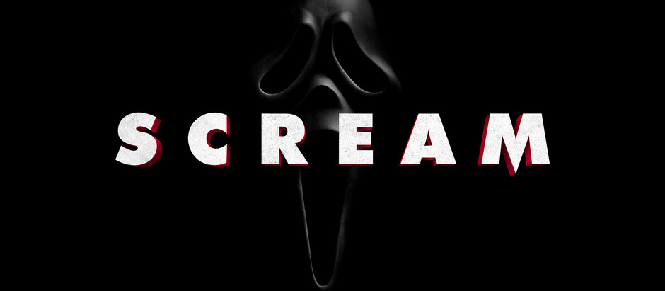 The New SCREAM Film Sounds Like It's Going to Have Some Gruesome Death Scenes