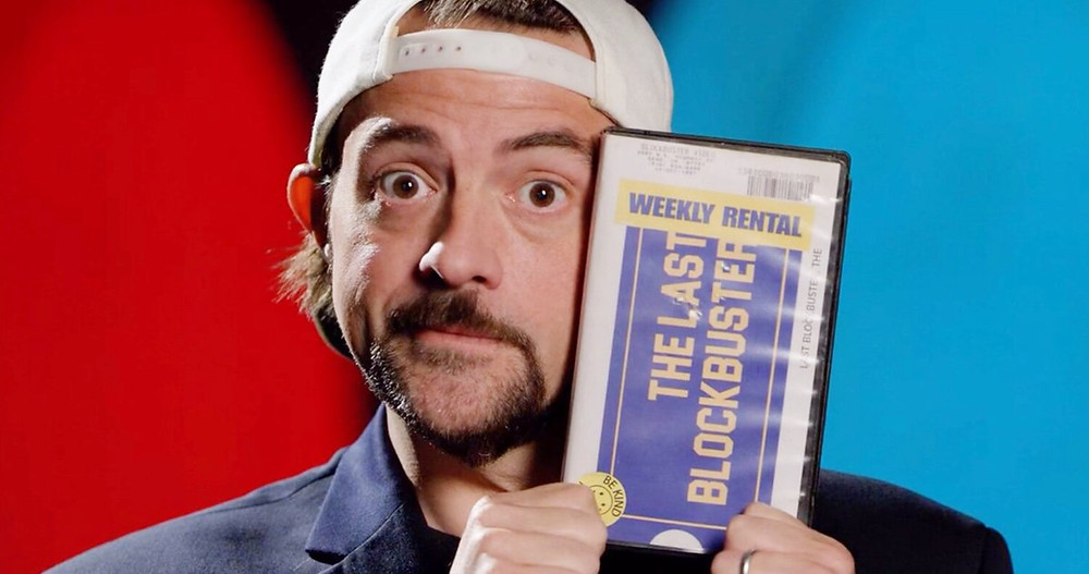 Kevin Smith The Last Blockbuster