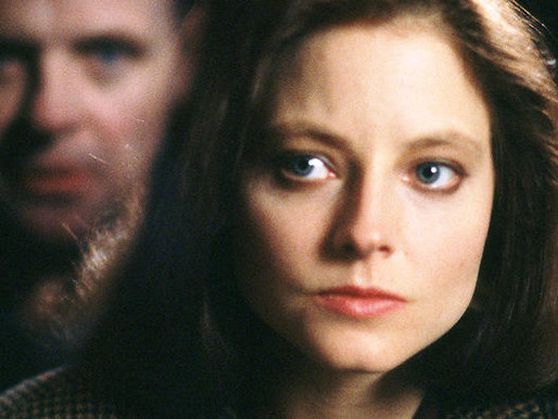 Silence of the Lambs TV Series CLARICE Coming in February to CBS (Trailer)