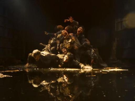 TRAIN TO BUSAN sequel PENINSULA Trailer Debuts & It's Batshit Crazy