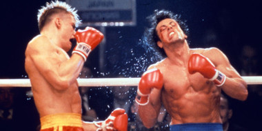 Sylvester Stallone Confirms Directors Cut of 'Rocky IV' + May Cut Out Paulie's Robot?