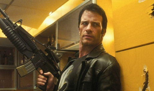 THE PUNISHER - Thomas Jane Leaves the Door Open, Even if it Means Directing Jon Bernthal
