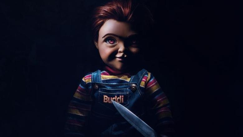 Childs play reboot Chucky