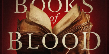 Clive Barker's BOOKS OF BLOOD Anthology Film Coming to Hulu This October