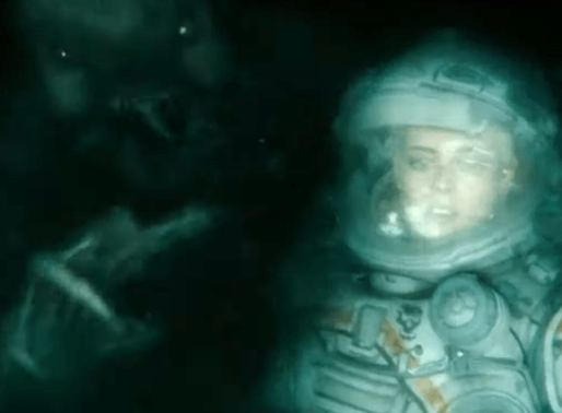 'Underwater' Is a Surprisingly Entertaining January Monster Movie! (Video Review)
