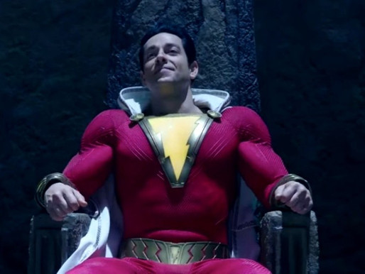 'Shazam! 2' Director and Release Date Announced!