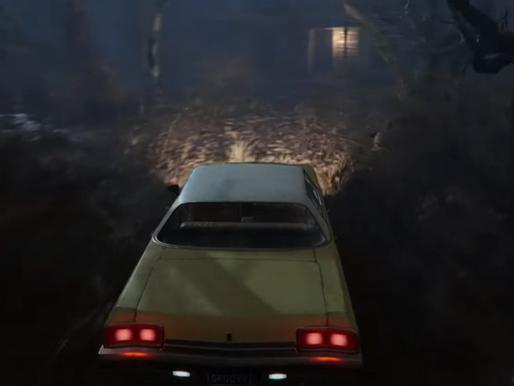 EVIL DEAD: The Game Announced (Trailer)!!!!!