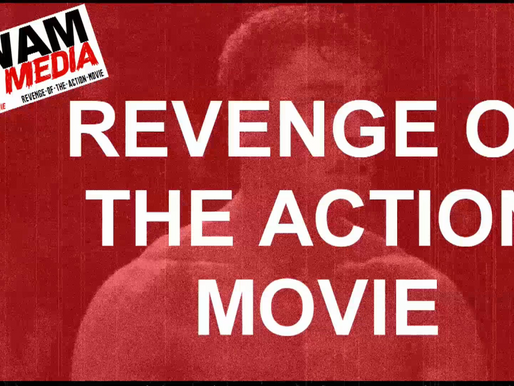 BLOODSPORT Movie Review + Backstory (Debut of Revenge of the Action Movie!)