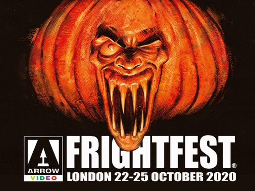 This Year You Can Enjoy Arrow Video's FRIGHTFEST Film Festival From Home (Starting Today)