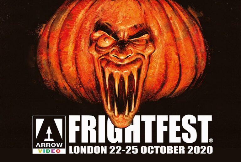 frigthfest film festival