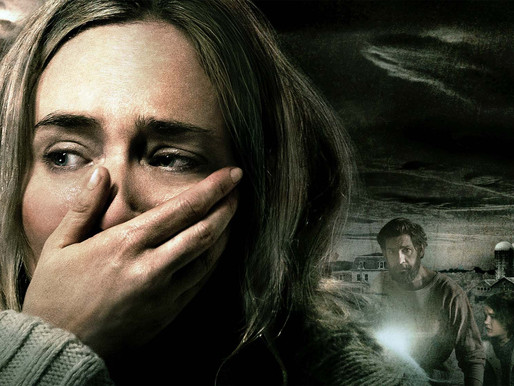 'Take Shelter' Director Jeff Nichols Is Making Another A QUIET PLACE Sequel - Michael Shannon Next?
