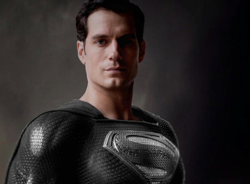 Zack Snyder's Justice League: That Black Suit Superman Clip + More