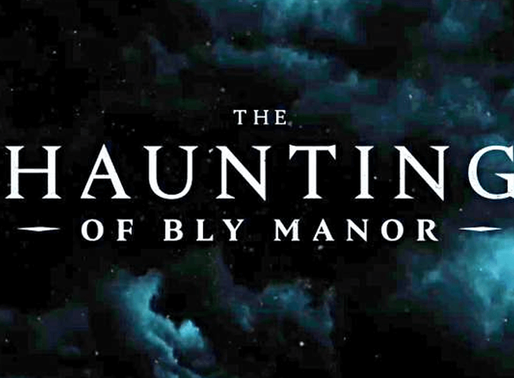 My Thoughts Four Episodes Deep Into THE HAUNTING OF BLY MANOR (Spoiler Free)