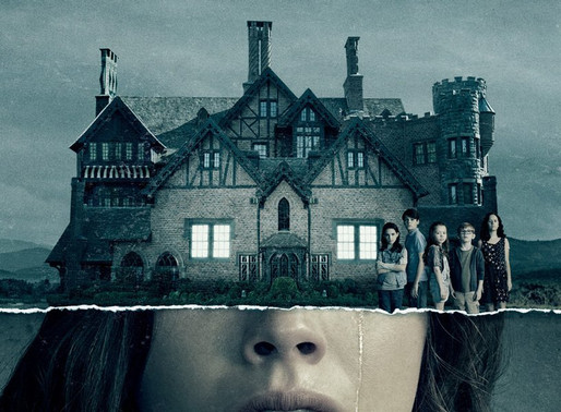 'The Haunting of Bly Manor' Promises Something New Tomorrow