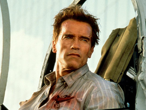 An Arnold Schwarzenegger Spy Show Is Coming to Netflix! (We Hope It's 'True Lies')