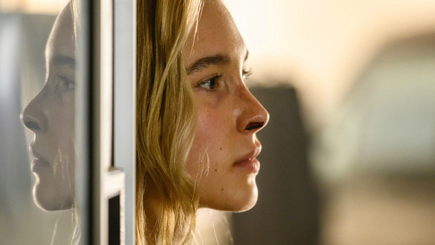 Action/Thriller RUN, HIDE, FIGHT Puts Isabel May in the Middle of a School Shooting (Trailer)