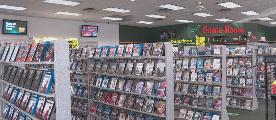 Family Video - The Last Standing Video Rental Store Chain Closing all Locations