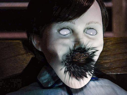 'The Boy II' WWAM Trailer Reaction