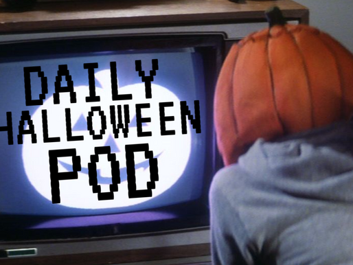 Halloween Update Podcast: No, There's No 'Halloween' TV Show