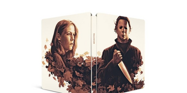 A Brand New 'Halloween' Steel Book Has Been Spotted On Best Buy's Website