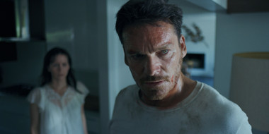 FRIGHTFEST REVIEW: 'Held' is a Bit Like 2020's Version of 'Vacancy'