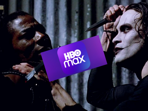 Here's the HUGE EFFING List of Movies That Came to HBO Max TODAY