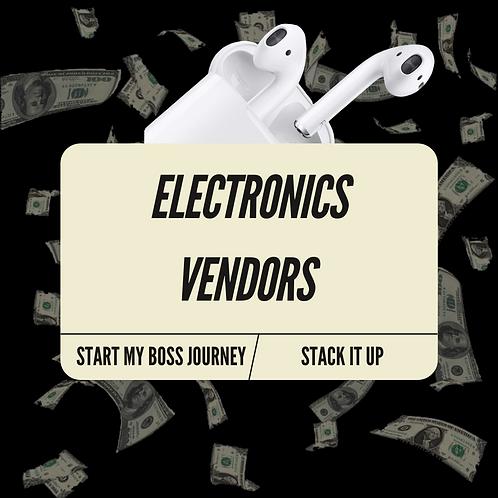 Electronic Vendors