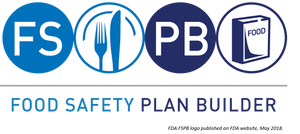 Need Assistance on your Food Safety Plan? Try FDA's FSP Builder
