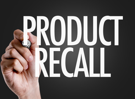 The Industry Impacts of a Single Edibles Recall