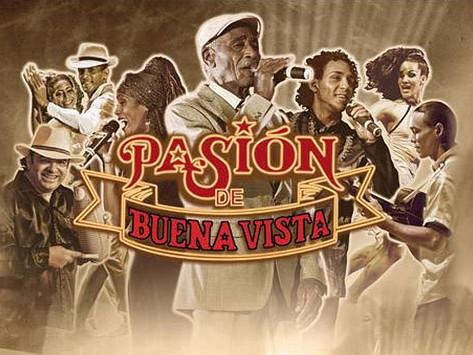 Abgesagt: PASION DE BUENA VISTA