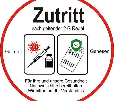 2-G-Regelung